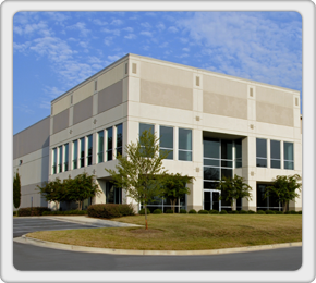 Commercial Roof in Plano, TX