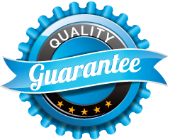 Quality Roofing Guarantee in Denton Texas