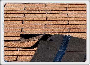 Residential Roof in Ponder, TX